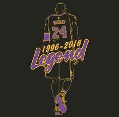 I Love the NBA | Kobe Bryant