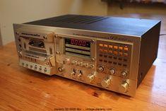Marantz SD 8000 dbx