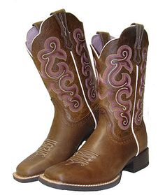 ariat men's quickdraw chocolate elephant print mandarin | COWGIRL ...