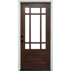 front doors on pinterest front doors craftsman style and craftsman