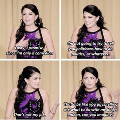 Cecily Strong at white house correspondents dinner.
