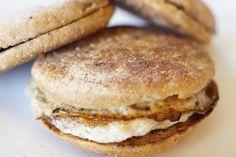 Einkorn English Muffin
