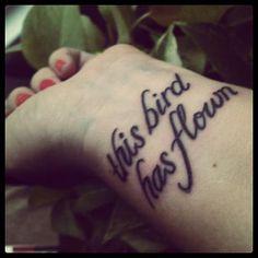 c011ca4de07f7 My Beatles tattoo. In honor of my mother<3 Beatles Tattoos, Beautiful  Tattoos