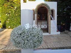 Garland, Wedding Planner, Wedding Decorations, Outdoor Decor, Plants, Home Decor, Vintage, Wedding Planer, Decoration Home
