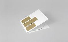 MVSICA — CD album by SAWDUST, via Behance