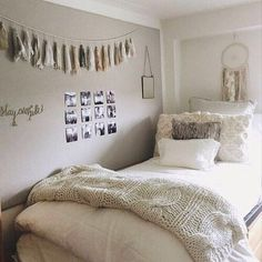 Imagem de bedroom, home, and room