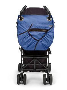 Baby Cargo Georgi Stroller Bag  sc 1 st  Pinterest & Samsonite Baby Travel Design -- the Strolley. The suitcase pop-up ...