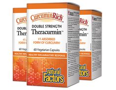 CurcuminRich Theracurmin unlocks the power of curcumin, the yellow pigment found in turmeric (Curcuma longa). Turmeric is a member of the ginger family and is the principal spice used in curry. In India, turmeric root has been used for thousands of years in traditional Ayurvedic medicine, and modern science confirms that curcumin exerts many health