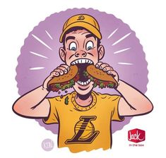 Laker fans: 11 wins in the last 15 games. 7 wins in a row at STAPLES Center.  And a 112-93 win last night so everyone at the game got two free tacos from Jack in the Box!  #LakeShow #WeWantTacos #WeGotTacos