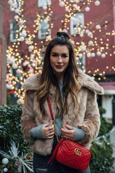 Cozy Winter Picks with Thrifts and Threads