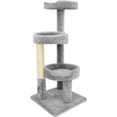 New 50 Premier Kitty Pad Cat Tree by New Cat Condos.
