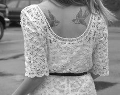 lace and tat