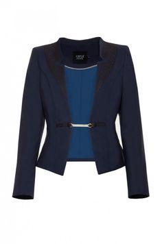 Saká Elegantné  - Simple - Dámske sako