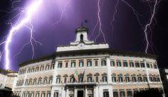CAOS ITALIA, LA TERZA REPUBBLICA STA PER NASCERE?