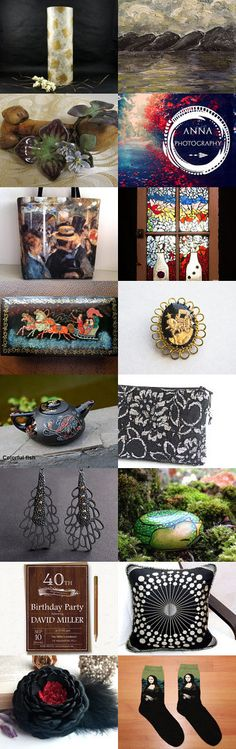 Finds for Evening by Vilma Matuleviciene on Etsy--Pinned with TreasuryPin.com