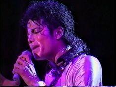 Michael Jackson -BAD Tour [Live In Yokohama]- 2/9
