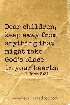 Heartprints of God: God's Place~ www.facebook.com/heartprintsofgod