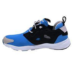 ea2a5a72a Reebok Mens Furylite Sneaker Echo Blue 95 DM US    Read more at the image