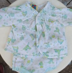 Baby clothes , they where so great and light weight