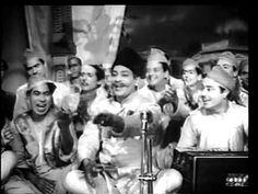 ▶ Barsaat Ki Raat (1960)  Na To Karwan Ki Talaash Hai....Yeh Ishq Ishq Hai, Ishq Ishq (Qawwali), by Sahir (Lyrics), Roshan (Music, Hritik's GrandPa), Rafi, AshaBhosle, MannaDey, Sudha #NowPlaying