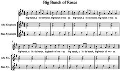 Music a la Abbott: Big Bunch of Roses