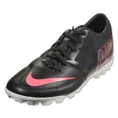 low priced 2a2e3 e994f Nike FC247 Bomba Pro II (Black Hyper Punch Cool Grey)