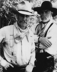lonesome dove tv mini series | cranes are flying: Lonesome Dove — TV mini-series
