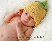 Abby's Lace Hat and Flower with Rumba Ruffles Leg Warmers Crochet Patterns. $4.99, via Etsy.