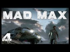 The Storm | Mad max #4