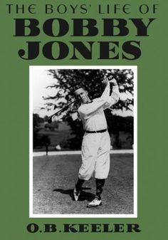 The Boys' Life of Bobby Jones