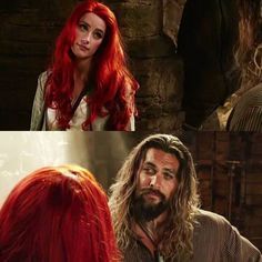 Damn these two hav… Damn these two have spent the time together, the length of your average Disney princess romance… How are they already acting this much like an old married couple? Marvel Dc, Marvel Films, Marvel Comics, Jason Momoa Aquaman, Movies And Series, Dc Movies, Aquaman 2018, Aquaman Film, Steven Universe