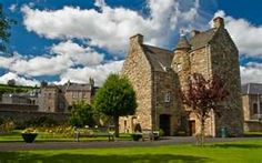 Mary Queen of Scots House, Jedburgh, Scotland