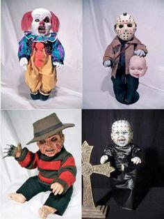 Horror babies