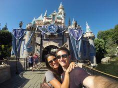 20 razones para ir a California de Luna de Miel! Nro 17: Disneyland http://www.velodevainilla.com/2016/08/25/20-razones-para-visitar-california-de-luna-de-miel-recien-casados/