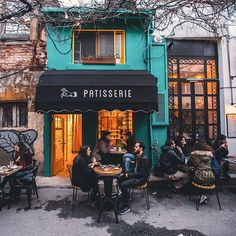 Things to Do, See, Eat and Buy in Karakoy