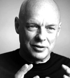 ★★★★ Il video come Fonte Creativa. Brian Eno al Teatro Margherita