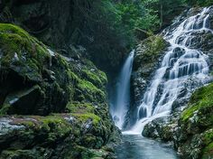 So you've tackled all the hikes on our list of easy hikes for lazy people. Here are five more beautiful Vancouver hikes - for the less lazy. Lynn Canyon Suspension Bridge, Fraser Valley, Waterfall Hikes, North Vancouver, Lazy People, Winter Hiking, Swimming Holes, British Columbia