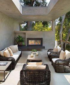 Feldman House! Los Angeles, California Via @elegantlife