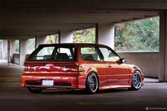 Honda Civic Vintage 2door #lowered #4th gen  ♠... X Bros Apparel Vintage Motor T-shirts, New and Classic Honda Civics, VTECH cars,  Great price… ♠♠