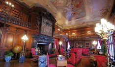 """Biltmore House 
