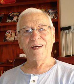 Irmão falecido: Ir. Ângelo Mizael Camata (Brasil Centro-Norte)