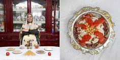 Φωτο-ταξίδι γεύσεων σε όλο τον κόσμο με σεφ... γιαγιάδες!  Αίγυπτος, Kuoshry (ζυμαρικά με πίτα από ρύζι και όσπρια)