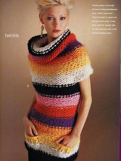 Vogue Knitting 2005 Holiday - dba0024.VK - Веб-альбомы Picasa