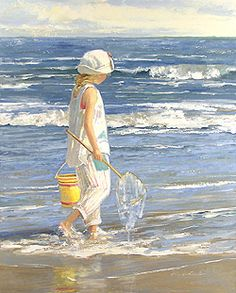 Sally Swatland Newport Surf