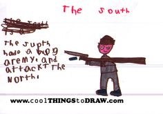 Cool things to draw that get kids learning!