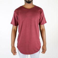 OG Long Cotton Tee Burgundy- eptm #summerstyle #mensfashion #mensstreetwear #ecommerce #mensstore  #shopRedCar7, #LAstyle #hiphop #streetwear, #styleblogger #mensblogger #fashionblog, #mtvstyle #dumbfoudead #breakbeats #skaterpants #skatestyle #hiphopblogger #shopredCar7 @ShopRedCar7.com