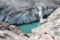Photos du glacier d'Aletsch dans les Alpes suisses Glacier, Landscape, Photos, Outdoor, Swiss Alps, Mountains, Cabin, Outdoors, Scenery
