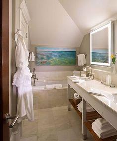 vertical bathroom led mirror modern lighted mirror with sensor touch Led Mirror, Mirror With Lights, Lighted Mirror, Wall Mirror, Electric Mirror, Modern Lighting, Bathtub, Bathroom Wall, Touch