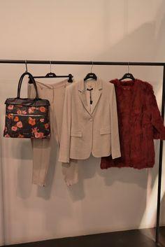 I Dress Your Style: SALDOS BECODE F/W 16/17!