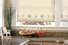 Personalize your kitchen with your own style!